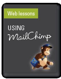 Using Mailchimp